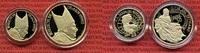 20 und 50 Euro Gold 2008 Vatikan, Vatican Vatikan 20 und 50 Euro Gold 2... 1099,00 EUR999,00 EUR