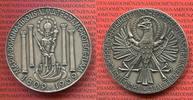 Silbermedaille 900 Silber 1959 Österreich Silbermedaille Tiroler Freihe... 100,00 EUR  +  8,50 EUR shipping