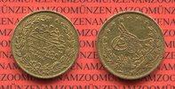 100 Kurush Goldmünze 1277 AH J, 7 Türkei, Turkey Türkei 100 Kurush Abdu... 310,00 EUR  +  8,50 EUR shipping