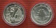 10 Yuan Panda 1 Unze Silber 1993 China Volksrepublik PRC China Panda 10... 110,00 EUR  +  8,50 EUR shipping