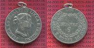 5 Franchi Silber 1807 Lucca und Piombino Italien Lucca und Piombino 5 F... 70,00 EUR  +  8,50 EUR shipping