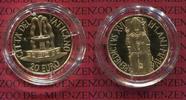 20 Euro Goldmünze 2005 Vatican Vatican 20 Euro Gold 2005 Benedikt XVI D... 450,00 EUR  +  8,50 EUR shipping