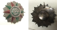Orden Des Ruhms o.J. 1857-1957 Tunesien Silber brillantiert Orden Stern... 299,00 EUR  +  8,50 EUR shipping