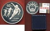 50 Yuan Silbermünze 1990 China Volksrepublik, PRC China 50 Yuan 5 Unzen... 225,00 EUR219,00 EUR  excl. 8,50 EUR verzending