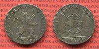1 Florin 1790 Belgien Belgien Brüssel 1 Florin 1790 Löwe Aufstand gegen... 220,00 EUR  +  8,50 EUR shipping