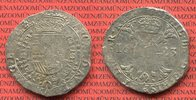 Patagon 1623 Spanische Niederlande Antwerpen Spanische Niederlande Antw... 100,00 EUR  +  8,50 EUR shipping