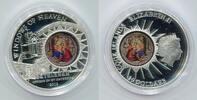 10 Dollar 2012 Cook Islands Cook Islands 10 Dollar 2012 - Windows of He... 225,00 EUR