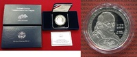 1 Dollar Commemorative Silber 2006 USA USA 1 Dollar Silber 2006 Foundin... 79,00 EUR  +  8,50 EUR shipping