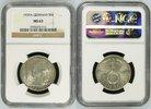 5 Reichsmark Erhaltung ! Swastika 1939 A III. Reich Germany 1933-1945 I... 110,00 EUR  +  8,50 EUR shipping