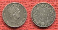 5 Francs 1831 D Frankreich Frankreich 5 Francs 1831 D Louis Philippe I.... 55,00 EUR  +  8,50 EUR shipping