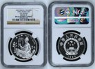 5 Yuan Silber Gedenkmünze 1992 China Volksrepublik PRC China 5 Yuan 199... 99,00 EUR  +  8,50 EUR shipping