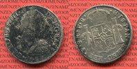 8 Reales 1781 Bolivien als spanische Kolonie Bolivien als spanische Kol... 100,00 EUR  +  8,50 EUR shipping