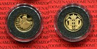 25 Dollars Minigoldmünze 1994 Niue Niue 25 Dollars Minigoldmünze 1994 A... 59,00 EUR