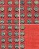 40 x 1 Dollar Silbermünzen 1965 + 1966 Kanada, Canada Kursmünzen Kanu I... 549,00 EUR  +  8,50 EUR shipping