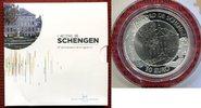 10 Euro 2010 Luxemburg Bimetallkmünze aus Silber und Titan - kleine Auf... 99,00 EUR  +  8,50 EUR shipping
