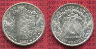 USA 1 Dollar Morgan Typ Carson City