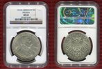 5 Mark 1913 Preußen Wilhelm II. NGC zertifiziert MS63  175,00 EUR  +  8,50 EUR shipping