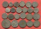 Lot von 23 Kleinmünzen versch. Lot Altdeutschland vor 1871 Preußen etc ... 99,00 EUR  +  8,50 EUR shipping