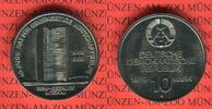 10 Mark 1989 DDR Gedenkmünze 40 Jahre Rat für gegenseitige Wirtschaftsh... 19,00 EUR  excl. 8,50 EUR verzending