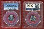 1 Pfennig 1983 A DDR East Germany 1 Pfennig Aluminium Kursmünze PCGS ze... 55,00 EUR  +  8,50 EUR shipping