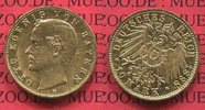 10 Mark Goldmünze Goldcoin 1898 D Bayern, Bavaria Kingdom, German Empir... 249,00 EUR  +  8,50 EUR shipping
