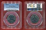2 Mark 1983 A DDR 2 Mark Aluminium Kursmünze PCGS zertifiziert MS64  54,00 EUR  +  8,50 EUR shipping