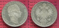 2 Gulden 1865 A Österreich, Kaiserreich 2  Florin Franz Josef I. vz  un... 270,00 EUR260,00 EUR  +  8,50 EUR shipping