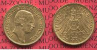 20 Mark Goldmünze Sachsen 1905 E Sachsen, German Empire State of Saxoni... 549,00 EUR  +  8,50 EUR shipping