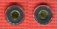 20 Dollars Minigoldmünze 1993 Liberia Minigoldmünze John F. Kennedy PP ... 59,00 EUR  +  8,50 EUR shipping