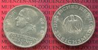 3 Mark Silber Gedenkmünze 1929 F Weimarer Republik Deutsches Reich 200.... 59,00 EUR  +  8,50 EUR shipping