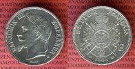 5 Francs 1868 Frankreich Napoleon III. ss gereinigt  25,00 EUR  excl. 8,50 EUR verzending