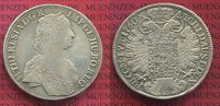 Taler 1760 Habsburger Erblande Haus Habsburg Österreich Maria Theresia ... 335,00 EUR  excl. 8,50 EUR verzending