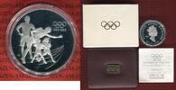 15 Dollar Silbermünze 1992 Kanada 15 Dollar Kanada 1992, Spirit of the ... 35,00 EUR  excl. 8,50 EUR verzending