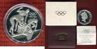 20 Dollars Silbermünze 1993 Australien The Relay Team, Series II Partic... 40.04 US$ 35,00 EUR  +  9.72 US$ shipping