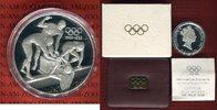 20 Dollars Silbermünze 1993 Australien The Relay Team, Series II Partic... 35,00 EUR  excl. 8,50 EUR verzending