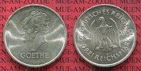 3 Mark Silber Gedenkmünze 1932 F Weimarer Republik Deutsches Reich 100.... 110,00 EUR  excl. 8,50 EUR verzending