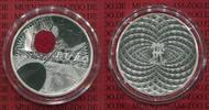 10 Euro Silbermünze 2014 Frankreich France Baccarat Excellence A La Fra... 50,00 EUR  +  8,50 EUR shipping