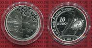 10 Euro Silbermünze 2015 Frankreich France Soleil Royal Segelschiff Shi... 48,00 EUR  +  8,50 EUR shipping