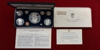 Kursmünzensatz bis 20 Balboas Silber 1975 Panama Kursmünzensatz - viel ... 124,00 EUR  +  8,50 EUR shipping