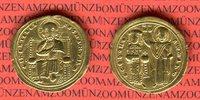 Solidus AD 1028-1034 Byzanz Konstantinopel Romanus III Romanus III AV H... 499,00 EUR  +  8,50 EUR shipping