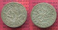 1/3 Taler Dicken 1612 Kanton Zug Schweiz Hl. Oswald gutes ss  160,00 EUR  +  8,50 EUR shipping