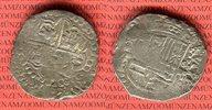 8 Reales Silbermünze 1556-1665 Bolivien Peru ? Spanien Schiffsgeld Phil... 299,00 EUR  +  8,50 EUR shipping