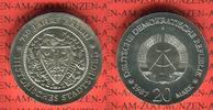20 Mark Silbergedenkmünze 1987 DDR Silbergedenkmünze 750 Jahre Berlin s... 275,00 EUR  + 8,50 EUR frais d'envoi