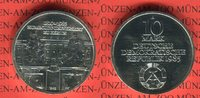 10 Mark Silbergedenkmünze 1985 DDR Silbergedenkmünze 175-jähriges Beste... 65,00 EUR  + 8,50 EUR frais d'envoi