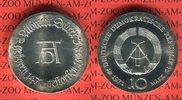 10 Mark Silbergedenkmünze 1971 DDR Silbergedenkmünze 500. Geburtstag Al... 35,00 EUR  + 8,50 EUR frais d'envoi