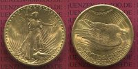 20 Dollars Dollar Gold 1927 USA St. Gaudens Typ Double Eagle prfr  1385,89 EUR1345,00 EUR  +  8,50 EUR shipping