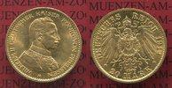 20 Mark Goldmünze 1914 A Preußen, Prussia Germany Kürassier-Uniform Jub... 329,00 EUR  + 8,50 EUR frais d'envoi