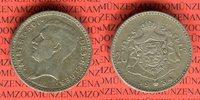 20 Francs 1934 Belgien Albert König von Belgien ss  10,00 EUR  + 8,50 EUR frais d'envoi