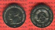 5 Mark 1978 DDR Gedenkmünze 175. Todestag Friedrich Gottlieb Klopstock ... 12,00 EUR  + 8,50 EUR frais d'envoi