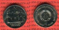5 Mark 1985 DDR Gedenkmünze Dresdener Zwinger prägefrisch, minimal besc... 15,00 EUR  + 8,50 EUR frais d'envoi